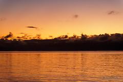 20190912-29-Sunset from beach (Roger T Wong) Tags: 2019 aitutaki cookislands pacific pacificisland rogertwong sel24105g sony24105 sonya7iii sonyalpha7iii sonyfe24105mmf4goss sonyilce7m3 evening holiday island sea sunset travel