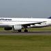 Lufthansa D-AIPL A320-211 EGCC 14.09.2019