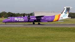 Flybe G-PRPM Dash 8 EGCC 14.09.2019 (airplanes_uk) Tags: 14092019 aviation dash8 flybe gprpm man manchesterairport planes avgeek