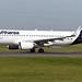 Lufthansa D-AIWH A320-214 EGCC 14.09.2019
