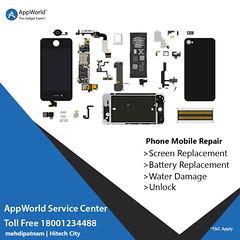 Phone repair (Appworldindia) Tags: likeforlikes apple iphone5s repair services iphone macbook imac ipad follow india samsung online service quality ios smartphone like good appworld