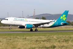 EI-DVN_06 (GH@BHD) Tags: eidvn airbus a320 a320200 a320214 ei ein aerlingus shamrock aircraft aviation airliner bhd egac belfastcityairport