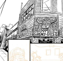 September 20, 2019 at 07:54AM (Salgood Sam i am) Tags: instagram image feed work art drawing cartooning comics illustration stories snaps