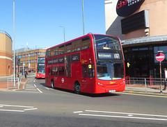 GAL E229 - YX61DSE - BEXLEYHEATH BROADWAY - TUE 17TH SEPT 2019 (Bexleybus) Tags: goahead go ahead london adl dennis enviro 400 tfl route e229 yx61dse bexleyheath kent da7 broadway cinema shopping centre