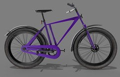 cycle 3.71 (jahidul.anik166) Tags: 3d keyshot maya modeling machines rendering product cycle