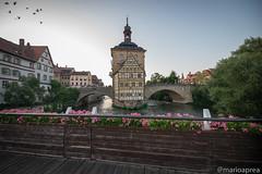 Bamberg (Mario Aprea) Tags: bamberg germania city germany travel outside nikkor
