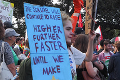 Global Climate Strike-84 (trisharooni) Tags: globalclimatestrike sydney rally demonstration climatechange