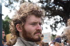 Global Climate Strike-96 (trisharooni) Tags: globalclimatestrike sydney rally demonstration climatechange