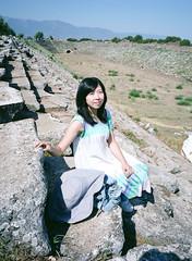 000494460003 (giwaigiwai) Tags: fujifilmga645wi kodakportra400 kodakportra160