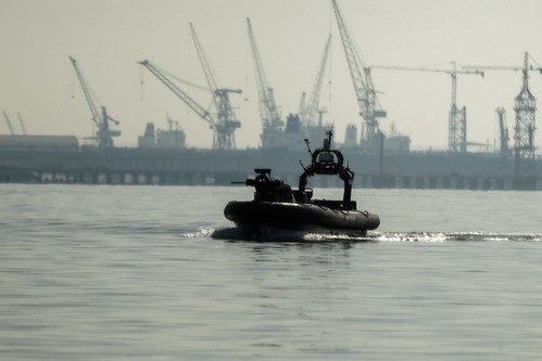 Exercise REP(MUS) 19 tests NATO unmanned systems