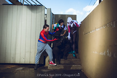 PS125060 (Patcave) Tags: saturday dragon con dragoncon 2019 dragoncon2019 cosplay cosplayer cosplayers costume costumers costumes shot comics comic book scifi fantasy movie film spiderverse spiderman spidergwen spidernoir marvel cinematic