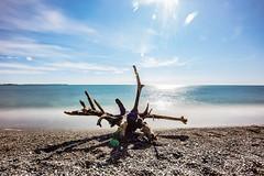 September 19, 2019. (Amanda Catching) Tags: today longexposure light lake ontario toronto