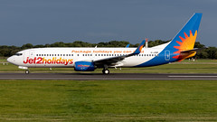 Jet2 G-JZBP 737-8MG EGCC 31.08.2019 (airplanes_uk) Tags: 31082019 737 737800 aviation boeing egcc gjzbp jet2 man manchesterairport planes avgeek