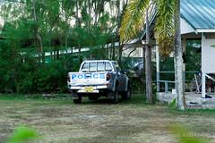 20190912-23-Taking work car home (Roger T Wong) Tags: 2019 aitutaki cookislands pacific pacificisland police rogertwong sel24105g sony24105 sonya7iii sonyalpha7iii sonyfe24105mmf4goss sonyilce7m3 car holiday island travel