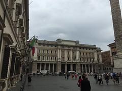 Rome, Italy, 2018 (From Manhattan to Havana) Tags: rome rooma roma italia italy galleria alberto sordi piazza colonna