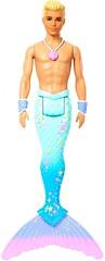 Merman (thetrappedartistOG) Tags: barbie doll mattel merman