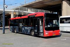 CVS5848 BX-GS-50 Connexxion 5149 (Fransang) Tags: bxgs50 man lions city connexxion rnet