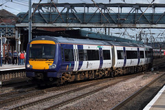 170460-DR-15082019-1 (RailwayScene) Tags: class170 170460 turbostar arriva northern doncaster