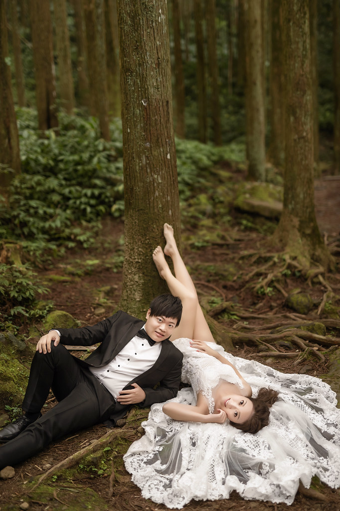 """""""塔可影像,婚紗攝影,prewedding,北部婚紗景點,新竹婚紗,馬武督,森林,偶像劇拍攝場景,賽德克巴萊,電影"""""""