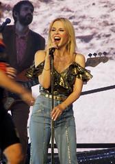 Kylie Minogue - Golden Tour - Motorpoint Arena - Nottingham - 20.09.18. - ( 061 ) (J.E.T. 603) Tags: kylie minogue kylieminogue golden tour motorpointarena nottingham live music concert performance gig 2018
