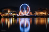 "Cardiff Bay at Night • <a style=""font-size:0.8em;"" href=""http://www.flickr.com/photos/23125051@N04/48764424622/"" target=""_blank"">View on Flickr</a>"