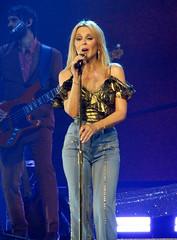 Kylie Minogue - Golden Tour - Motorpoint Arena - Nottingham - 20.09.18. - ( 062 ) (J.E.T. 603) Tags: kylie minogue kylieminogue golden tour motorpointarena nottingham live music concert performance gig 2018