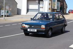 Photo of Ford Fiesta 1.1 Popular Plus JDE92X