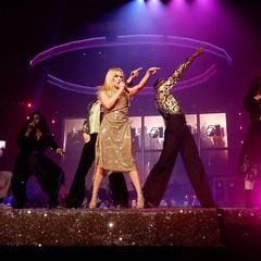 Kylie Minogue - Golden Tour - Motorpoint Arena - Nottingham - 20.09.18. - ( 079 ) (J.E.T. 603) Tags: kylie minogue kylieminogue golden tour motorpointarena nottingham live music concert performance gig 2018