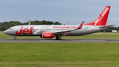 Jet2 G-JZHG 737-85P EGCC 31.08.2019 (airplanes_uk) Tags: 31082019 737 737800 73785p aviation boeing egcc gjzhg jet2 man manchesterairport planes avgeek