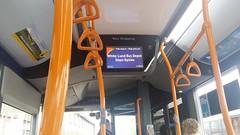 Stop nesaf os gwelwch yn dda (101379) Tags: stagecoach ribble whitelund morecambe stopnesafosgwelwchyndda busesinwales wales