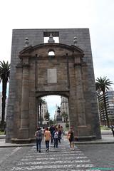 Montevideo, Uruguay (Neil M Holden) Tags: montevideo uruguay city worldtrekker