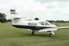 Photo of N50AY