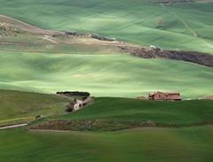 Val d'Orcia (Jolivillage) Tags: jolivillage valdorcia paysage landscape paesaggio vert green verde pienza toscane tuscany toscana italie italy italia picturesque geotagged europe europa