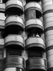 (rj.monaco) Tags: olympus omd em10 mark iii photography amateur photographer city streetphotography streephoto blackandwhite bw buildings street lights