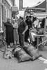 Markt Medemblik (JaapWoets) Tags: vee markt schapen scheren schaap oudhollandsemarkt tourism wolverkoop