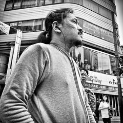 ikebukuro, japan (michaelalvis) Tags: asia bw blackandwhite buildings candid city citylife pedestrian fujifilm flickr fujicolor ikebukuro japan japon japanese japanesesigns monochrome mono nihon nippon peoplestreet portrait people peoplestreets photography streetphotography streetlife street signs travel tokyo tourists urban walking woman x70