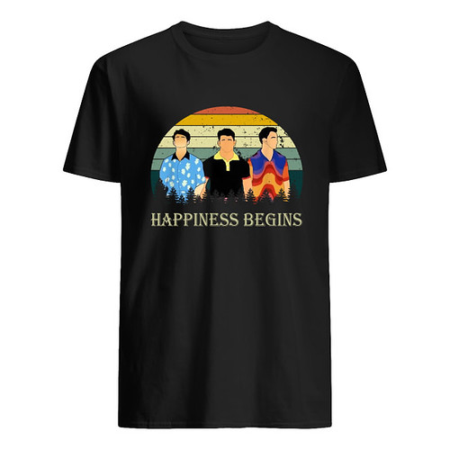 Happiness Begins image
