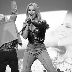Kylie Minogue - Golden Tour - Motorpoint Arena - Nottingham - 20.09.18. - ( 059 ) (J.E.T. 603) Tags: kylie minogue kylieminogue golden tour motorpointarena nottingham live music concert performance gig 2018