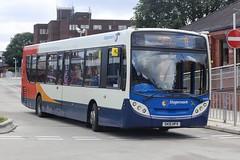 Stagecoach Wigan Alexander Dennis Enviro 300 27233 SK15 HFV (josh83680) Tags: 27233 sk15hfv sk15 hfv alexander dennis enviro 300 alexanderdennis alexanderdennisenviro alexanderdennisenviro300 enviro300 stagecoach wigan stagecoachwigan