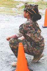 2019 9/11 Heroes Run (Travis Manion Foundation) Tags: military kid cadet uniform