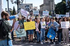 VFT37258 (Vancho Djambaski) Tags: fridaysforfuture skopje northmacedonia macedonia climateactionforpeace globalclimatestrike