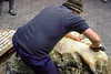 Markt Medemblik (JaapWoets) Tags: markt schaap oudhollandsemarkt scheren tourism shearingsheep