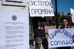 VFT37221 (Vancho Djambaski) Tags: fridaysforfuture skopje northmacedonia macedonia climateactionforpeace globalclimatestrike