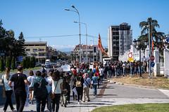VFT37215 (Vancho Djambaski) Tags: fridaysforfuture skopje northmacedonia macedonia climateactionforpeace globalclimatestrike