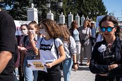 VFT37188 (Vancho Djambaski) Tags: fridaysforfuture skopje northmacedonia macedonia climateactionforpeace globalclimatestrike
