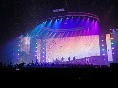 Kylie Minogue - Golden Tour - Motorpoint Arena - Nottingham - 20.09.18. - ( 076 ) (J.E.T. 603) Tags: kylie minogue kylieminogue golden tour motorpointarena nottingham live music concert performance gig 2018