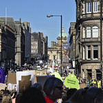 Global Climate Strike, Edinburgh
