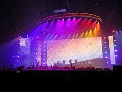 Kylie Minogue - Golden Tour - Motorpoint Arena - Nottingham - 20.09.18. - ( 074 ) (J.E.T. 603) Tags: kylie minogue kylieminogue golden tour motorpointarena nottingham live music concert performance gig 2018