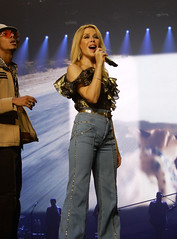 Kylie Minogue - Golden Tour - Motorpoint Arena - Nottingham - 20.09.18. - ( 054 ) (J.E.T. 603) Tags: kylie minogue kylieminogue golden tour motorpointarena nottingham live music concert performance gig 2018