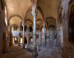 Imperial Castle of Nuremberg (Michiel_10) Tags: imperial chapel castle nuremberg gemany bavaria